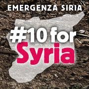 #10forSyrya