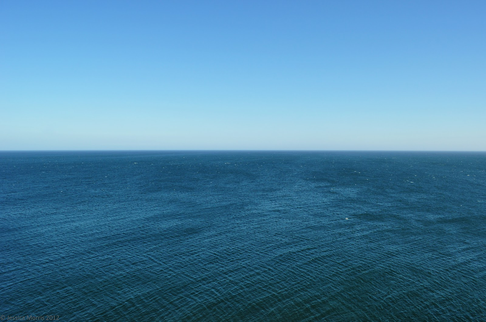 the open sea by - photo #7