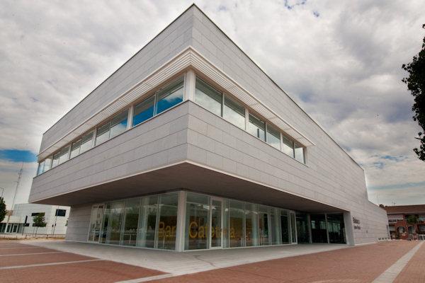 Apuntes revista digital de arquitectura bibliotecas el significado del dise o - Arquitectos terrassa ...