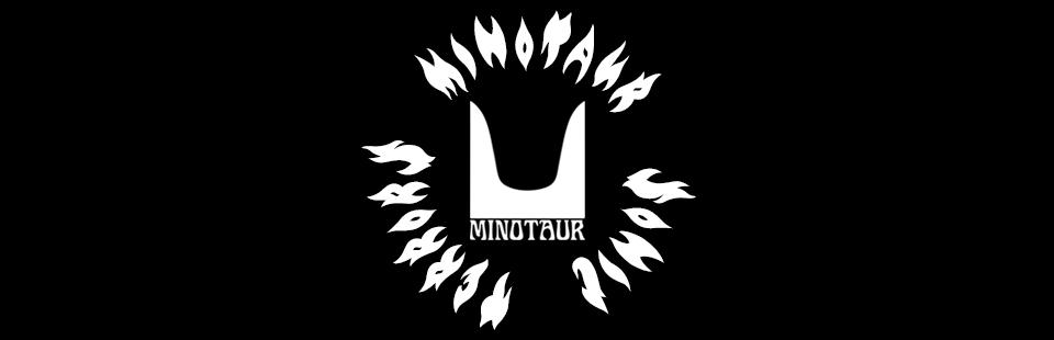 Minotaur Sonic Terrors