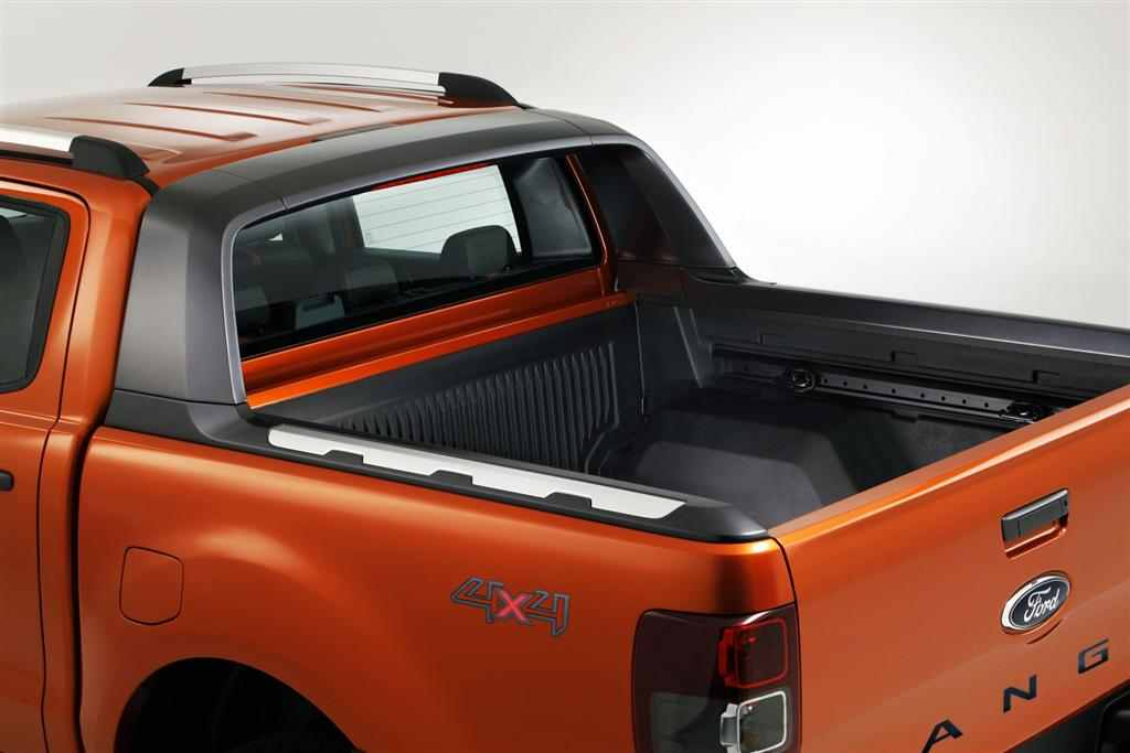 We Love Fords  Past  Present And Future   2011 Ford Ranger Wildtrak