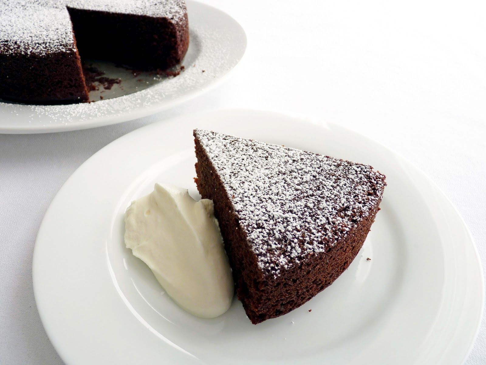 pastry studio: Chocolate Stout Cake