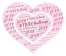 2019 TBR Challenge