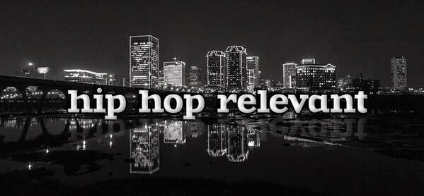 Hip Hop Relevant