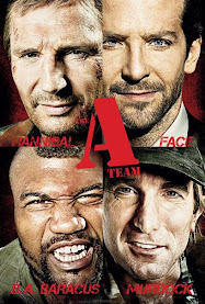 A-Team(They are back)