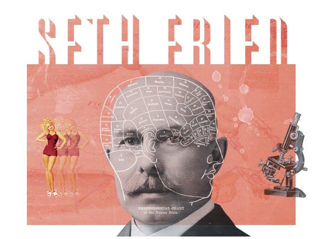 Seth Fried