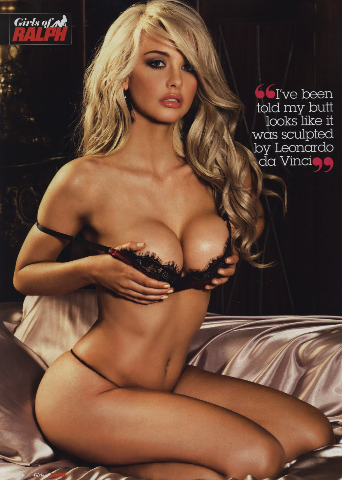 Самые красивые модели секси 8 фотография