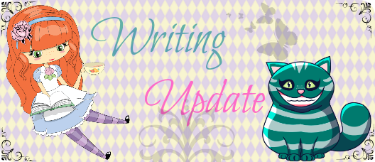 NaNoWriMo 2015 [Writing Update]