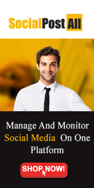 Manage Your All Social Media Accounts In One Place