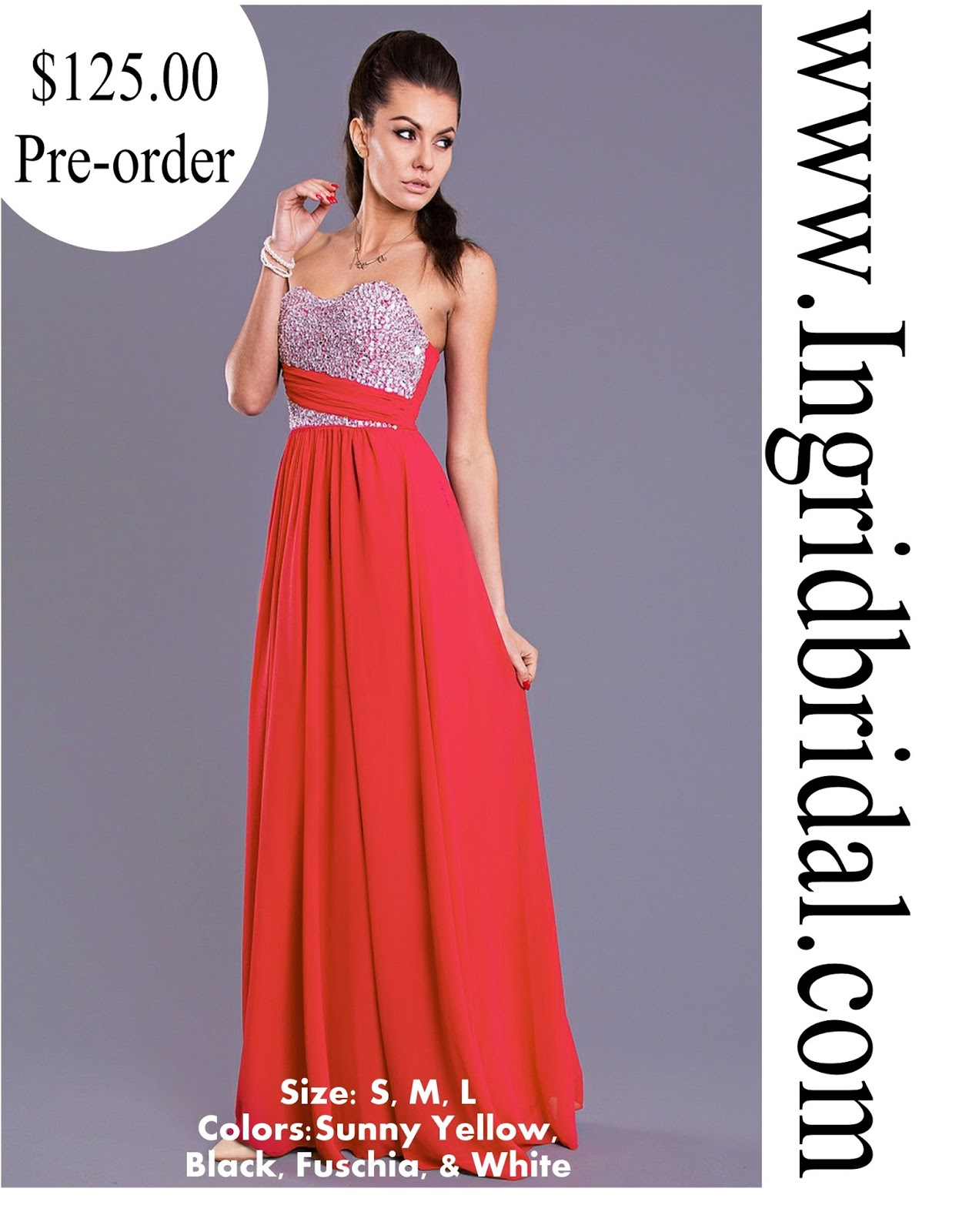 Rad event production inc bridesmaid dress 2015 trendy for Used wedding dresses west palm beach
