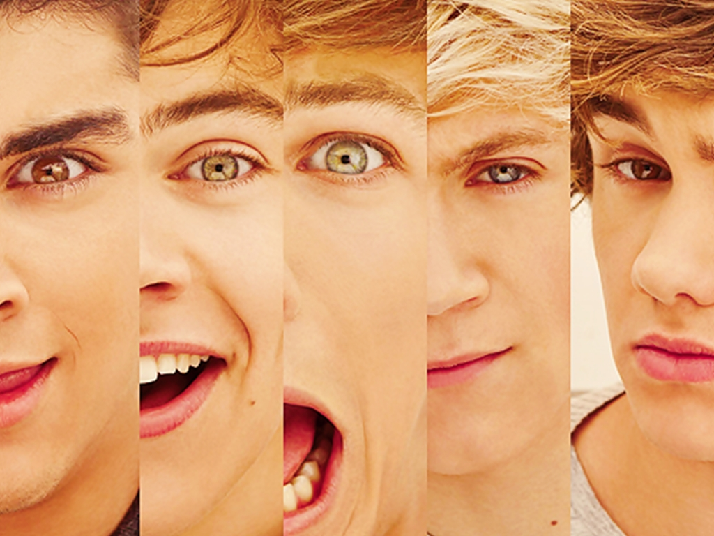 Wallpapers de one direction - Foto wallpaper ...