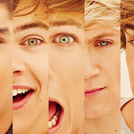 Foto-Foto One Direction terkeren