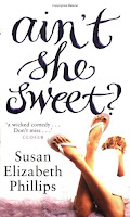 title and author  aint she sweet  by susan elizabeth philips