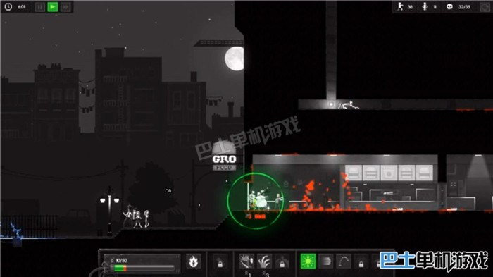 恐怖僵屍之夜全流程圖文攻略 遊戲成就攻略