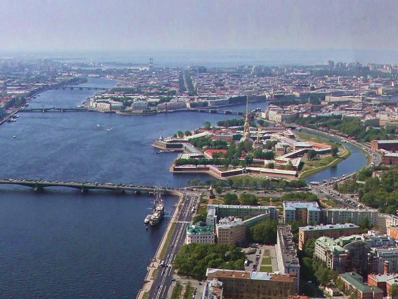 Водная экскурсия «Имперский Петербург»