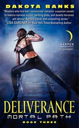 Click Below to Read an Excerpt of Deliverance