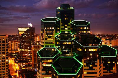 Emerald Building San Diego