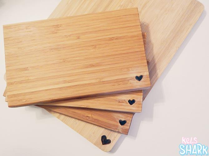 wood cutting boards in dishwasher 2