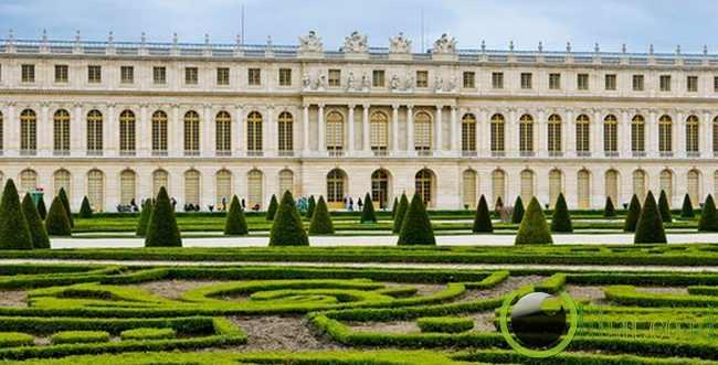 9. Versailles