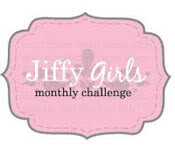 I'm a JiFFy Girl!