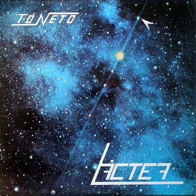 Tó Neto – Láctea (1983)