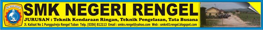 SMK NEGERI RENGEL