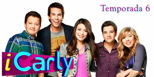iCarly Temporada 6