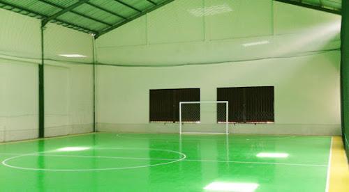 Urban Futsal dan Kedai