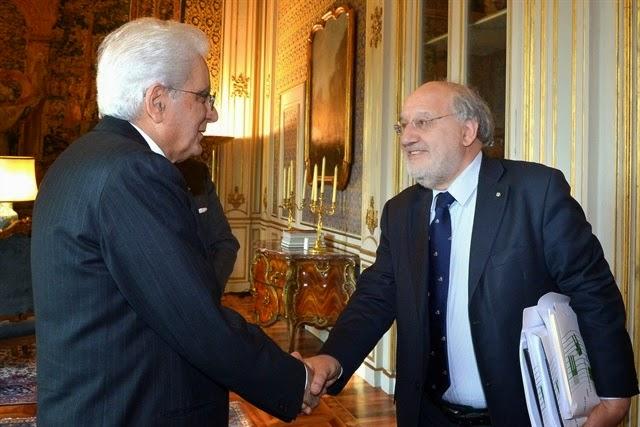 Italia e Germania propongano un piano di rilancio dell'integrazione europea