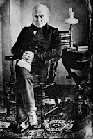 President John Quincy Adams, letters on the Masonic Morgan Affair