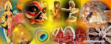 Bharatmata & Kerala Arts