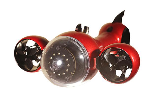 мини подводная лодка с камерой купить