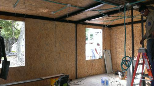 Proyecto aura sdlac15 - Instalacion electrica vista ...