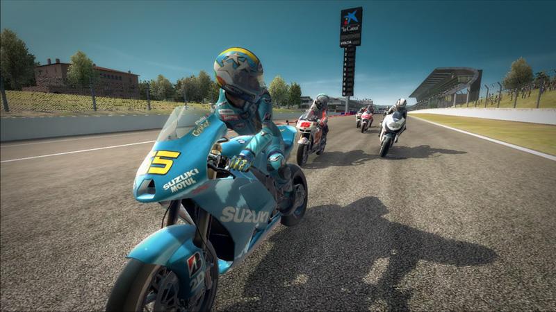 latest motogp game Photo