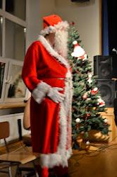 Ilusat jõuluaega!