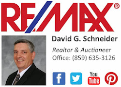 David Schneider Remax