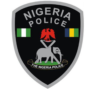 Female police officer, stripped naked in Onitsha