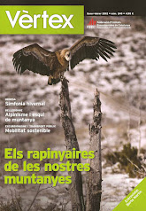 Revista Vèrtex.