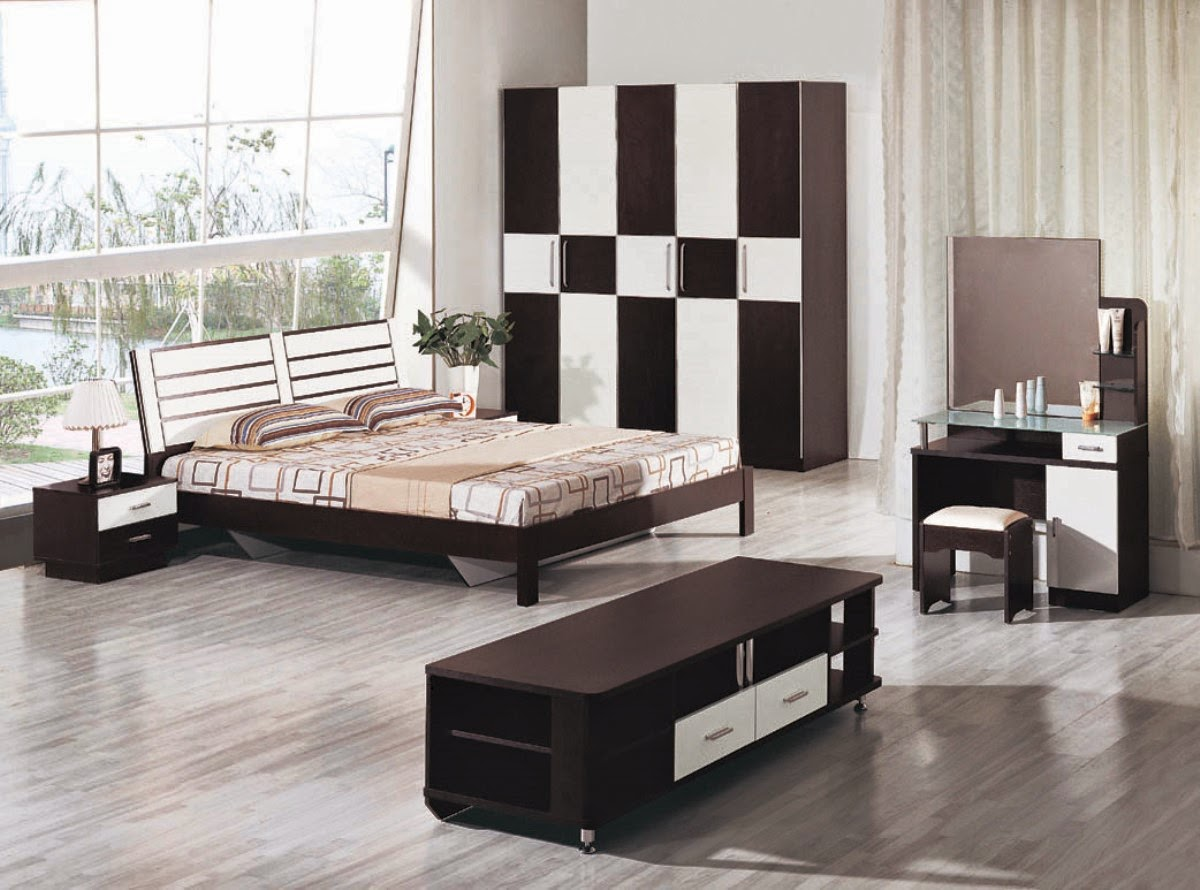 Modern Bedroom Designs 2014 modern bedroom furniture 2014 - home design