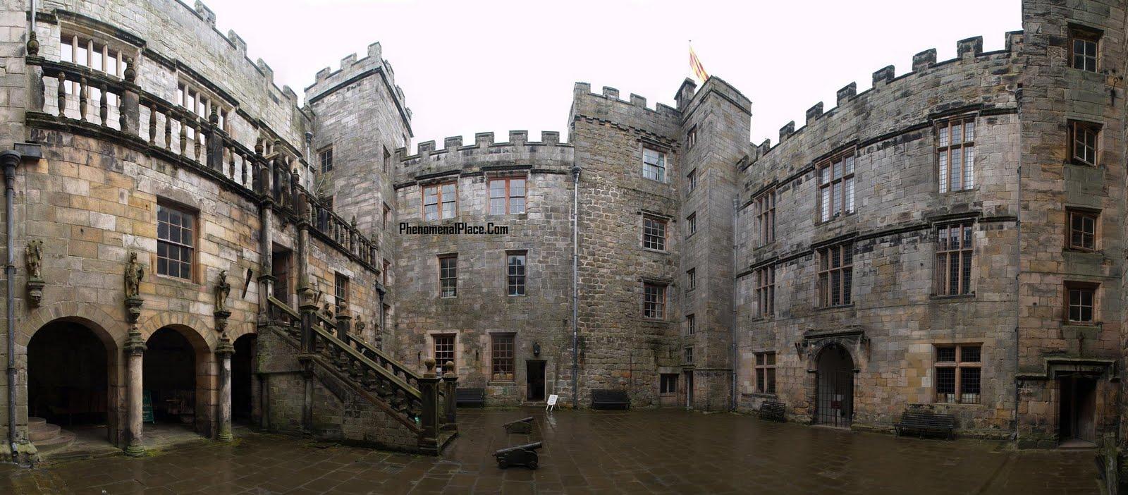 Chillingham Castle A Bone Chilling Experience Places