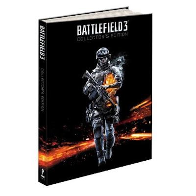 battlefield 3 collectors edition