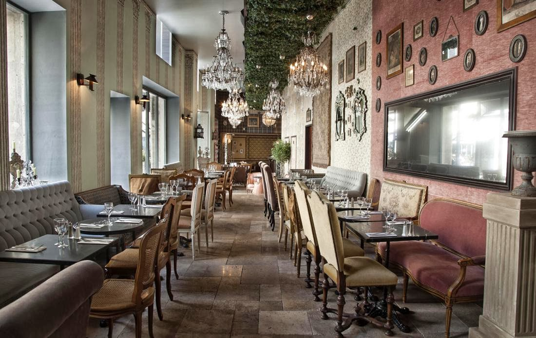 Places le schmuck inspiración barroca virlova style