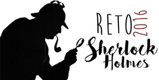Reto 2016 / Sherlock Holmes