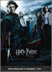 Capa Baixar Filme Harry Potter e o Cálice de Fogo Dublado   Torrent Baixaki Download