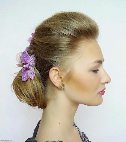 fryzura ślubna 35