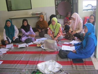 Sosialisasi Program Bank Sampah