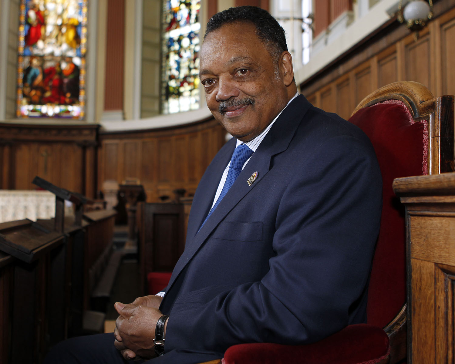 jesse jackson Jesse jackson says he's been seeking care for two years for parkinson's disease.