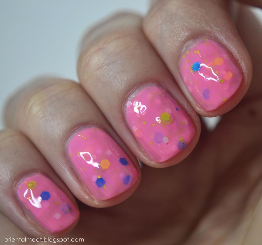 Clarie's-Sprinkles