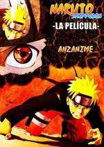 Ver online descargar Naruto Shippūden: La película sub español
