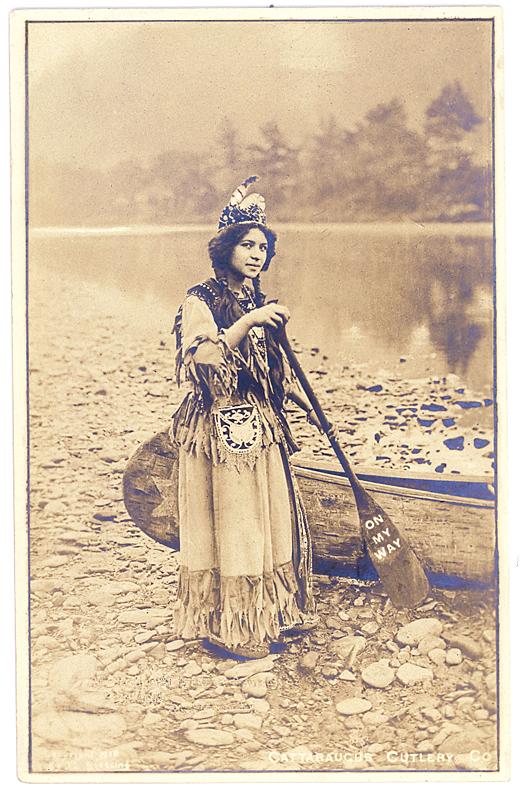 Historic Iroquois and Wabanaki Beadwork: Goldie Jamison Conklin, aallegany reservation